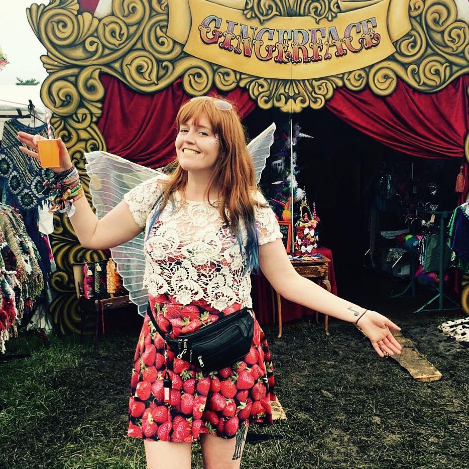 Glastonbury Campsites The Break Down Wheres My Tent